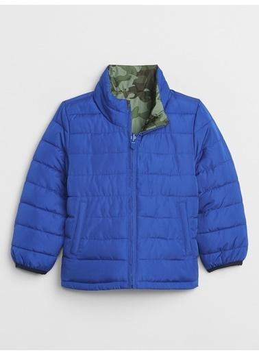 Gap Ceket Mavi